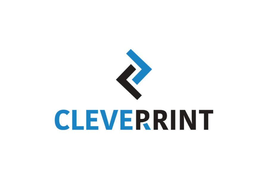 Clever Print Logo