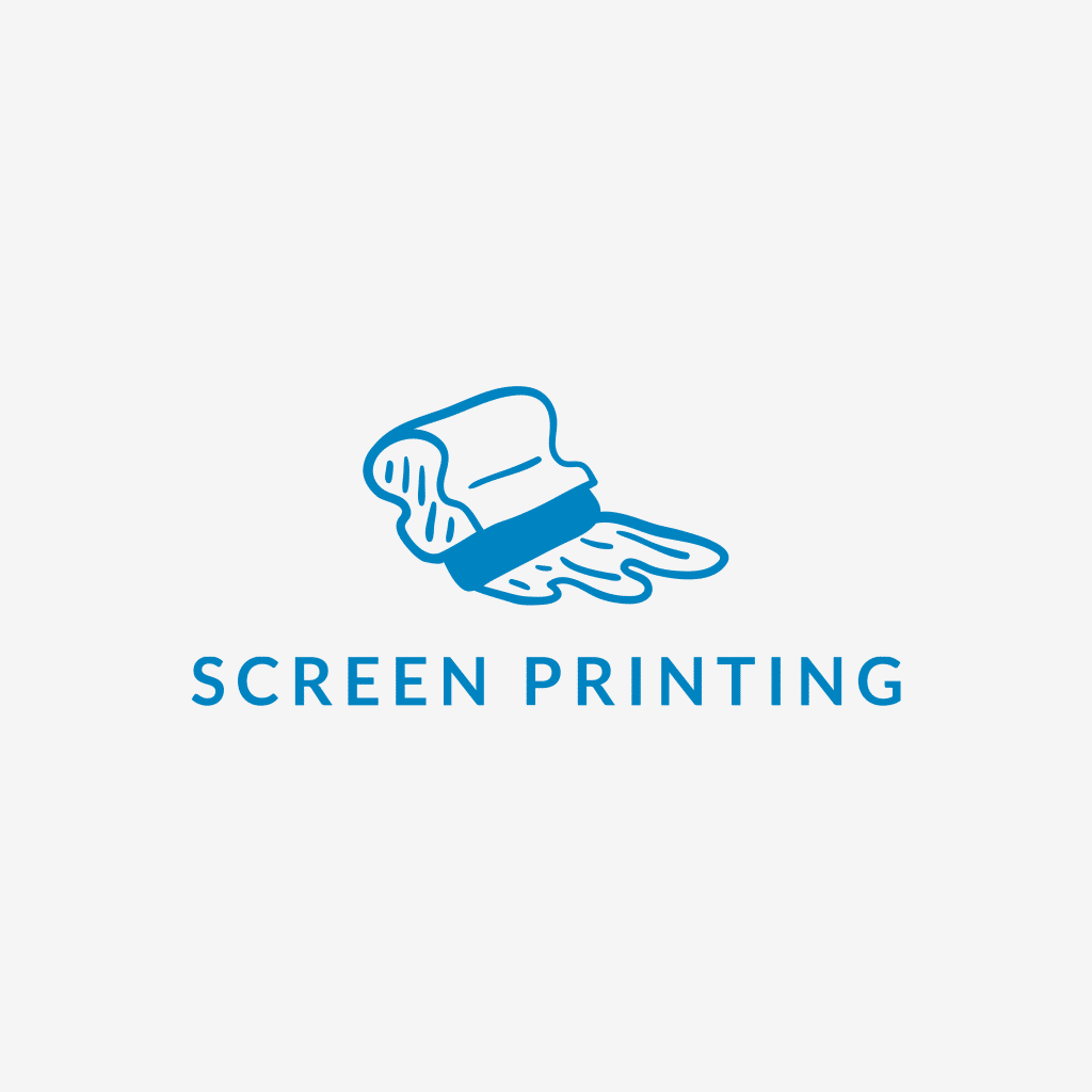 screen printing quote